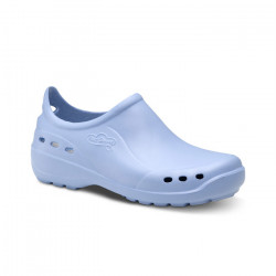Zapatos Flotantes Shoes azul acero claro
