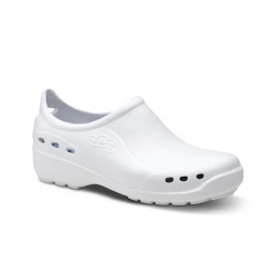Zapatos Flotantes Shoes blanco
