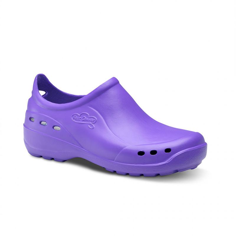 Zapatos Flotantes Shoes ciruela