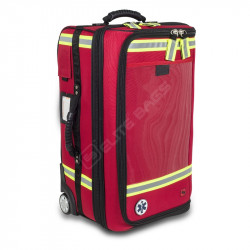 EMERAIR´S maletín trolley vertical para emergencias.