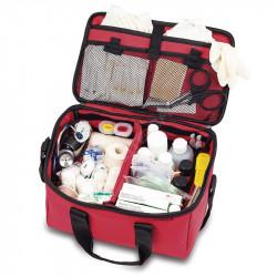 bolsa multiusos primeros auxilios Elite Bags
