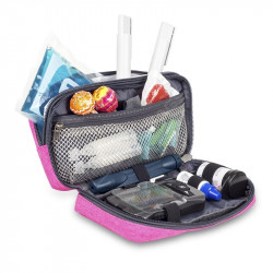 DIABETIC´S, cartera isotérmica de diabetes.