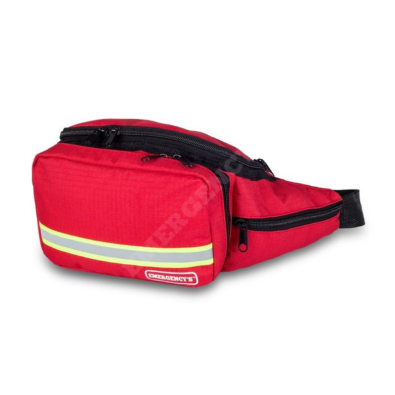 Riñonera botiquín de primeros auxilios Elite Bags