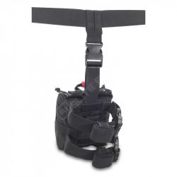 FAST´S botiquín individual de acceso rápido con cintas de pernera Elite Bags
