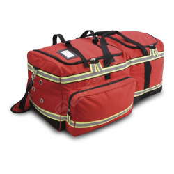 ATTACK´S, bolsa bomberos transporte Equipo Protección...