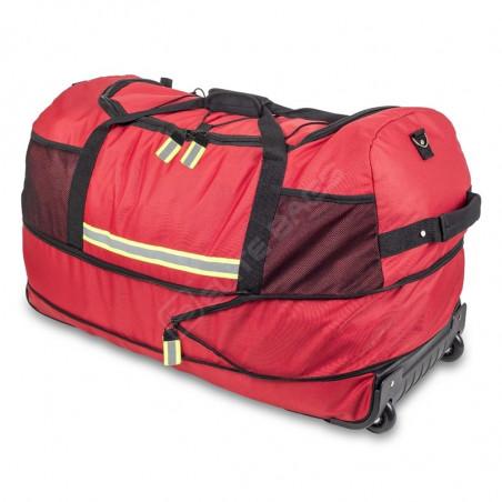 ROLL & FIGHT´S, bolsa EPI plegable con ruedas.