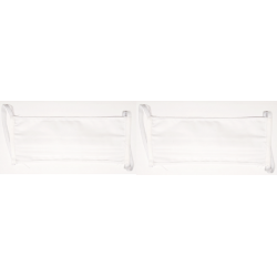 Mascarilla Higiénica Reutilizable (Pack de 2 unidades)
