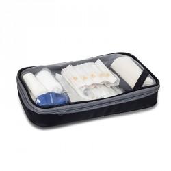 TOTE, bolso médico con organizador interno.