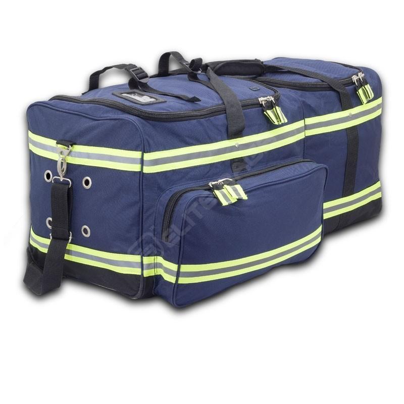 ATTACK´S, bolsa bomberos transporte Equipo Protección Individual.