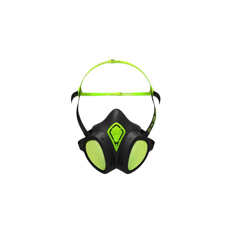 Máscara de protección BLS 8600