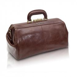 CLASSY´S, maletín médico de piel compacto.