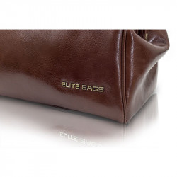 Maletín de piel EliteBags