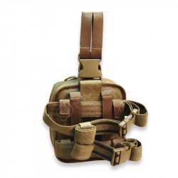 Botiquín patrullero Military