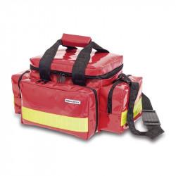 Bolsa ligera emergencias (resistente al agua y al fuego).