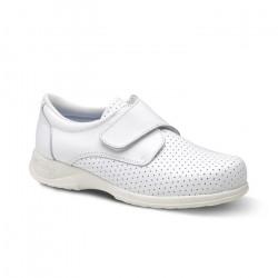 Zapato pasadena Blanco