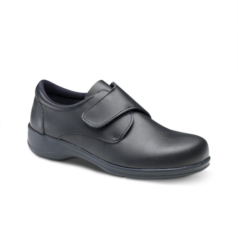 Zapato Gamma Specialiflex azul marino