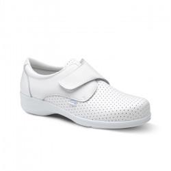 Zapatos specialiflex beta unisex blanco
