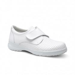 Zapatos beta grip Specialiflex blanco