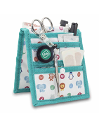 Comprar accesorios para maletines, mochilas, organizadores enfermería, sanitarios...