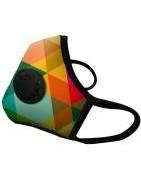 Comprar mascarillas - máscaras para la alergia, contaminación y protección. Mascaríalla de tela. Vogmask.